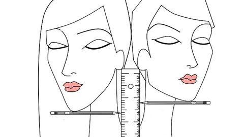 Ezzel a módszerrel könnyen eldöntheted, hogy jól állna-e a rövid haj