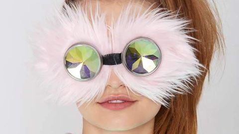 10, legkevésbé sem szokványos napszemüveg – fotók