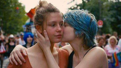Homofóbia ellenes világnap: nem szeretném, ha a lányom meleg lenne