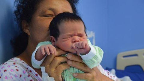 21. gyermekét szülte meg az 51 éves nő