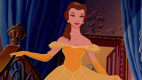 Így néznének ki a Disney-hercegnők szülés után – képek