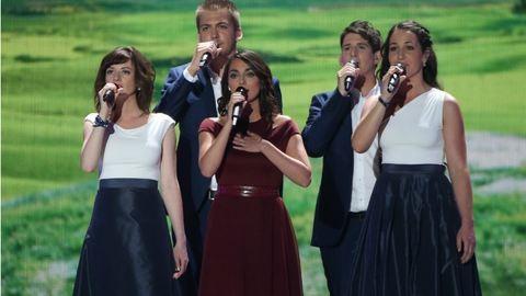 Eurovízió 2015: így szerepelt Csemer Boggie a döntőben
