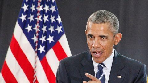 Olvasd el egy ötéves megható kívánságát Obama elnökhöz