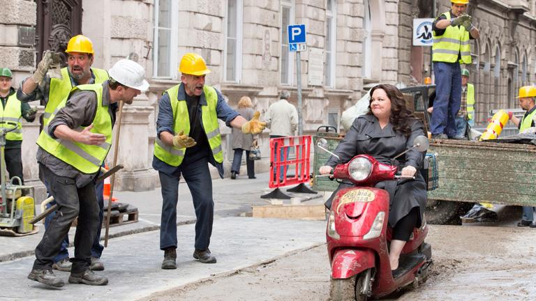 Ez a 20 legjobb Magyarországon forgatott hollywoodi film