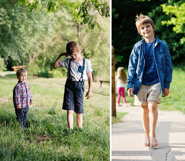 Turitrend: gyerekruhák nyárra a legolcsóbban