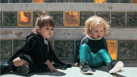 Gyerekruhákkal küzdenek a nemi sztereotípiák ellen