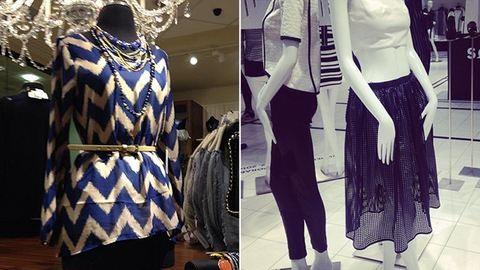 Nagyobb méretű ruhákért kampányolnak a plus size csajok