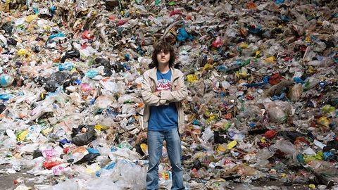Egy 20 éves fiú találmányával tisztul meg az óceán