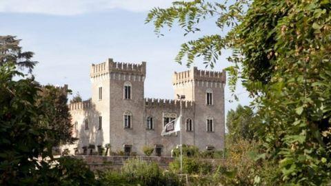 6 gyönyörű toszkán kastély, melyeket még ki is adnak