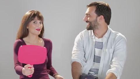 Ilyen sminket akarnak látni a férfiak a párjuk arcán – videó