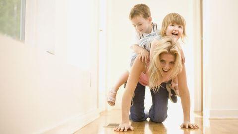 14 nindzsaképesség, amit a szülők kifejlesztenek magukban