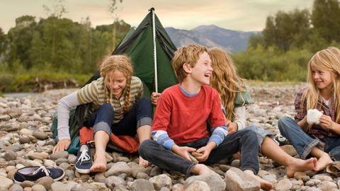 Táborba megy a gyerek! – hét lépés, ami segít a táborozásban