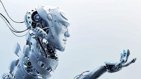 Tudd meg, elveszik-e a jövőben a munkádat a robotok!