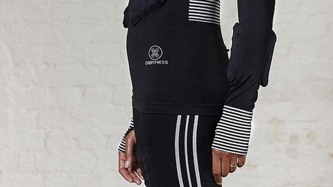Itt a sportruha, ami még hatékonyabbá teszi az edzést! – fotók