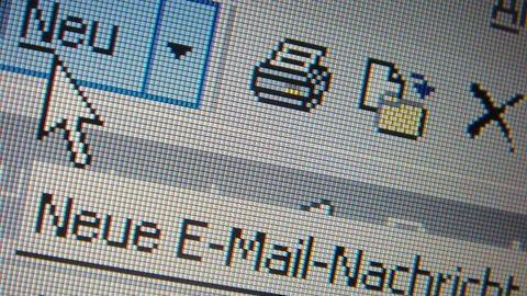 E-mail dömping: túlélési tippek levélözön idejére