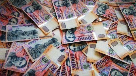 Jön az új húszezres bankjegy