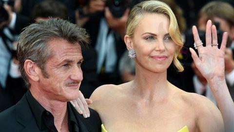 Hihetetlen fordulat: Charlize Theron és Sean Penn szakítottak