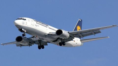 Boeing-kapitány lett egy magyar nő