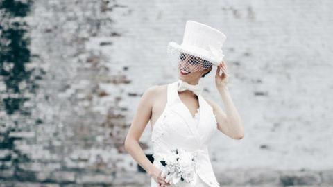 Ezektől a menyasszonyi ruháktól sokkot kapsz
