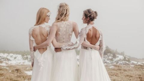 30 csodás menyasszonyi ruha
