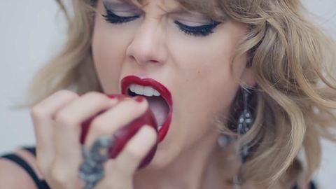 A nap, amikor Taylor Swift térdre kényszerítette az Apple-t