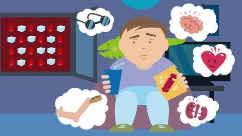 10 tény a cukorbetegségről, amit jó, ha tudsz