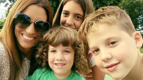 Meglepő titok derült ki Rubint Réka családjáról