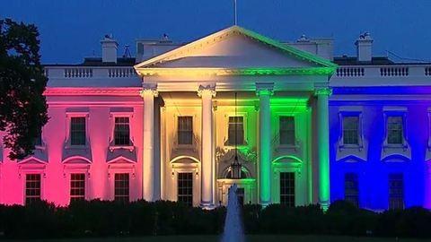 Mindenkinek joga van szeretni: így reagált a világ a melegházasság hírére