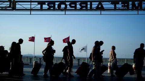 Indulnál Tunéziába vagy Görögországba nyaralni? Erre számíts!