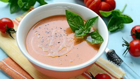 3 gyors hűsítő leves kánikulára