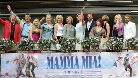 7 éve mutatták be: kerülj te is Mamma Mia!-hangulatba