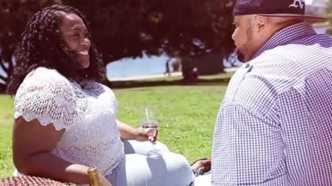 Nem hiszed el, hogy reagált a férj, amikor megtudta a diétázó felesége titkát