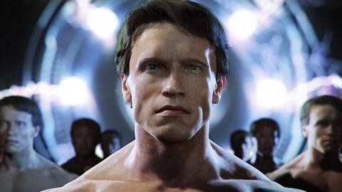 Csúnyán meggyalázták a Terminator hulláját