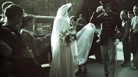 10 menyasszonyi ruha a múlt századból, ami ma is divatos lenne – fotók