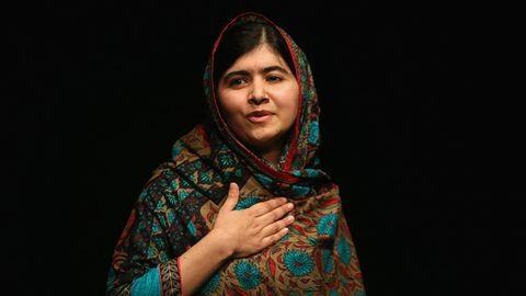12 év ingyenes oktatást akar a világ minden gyermekének Malala