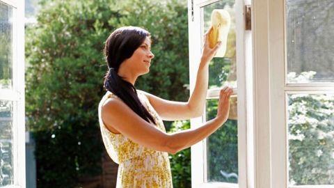 9 hiba, amit mindenki elkövet takarításkor