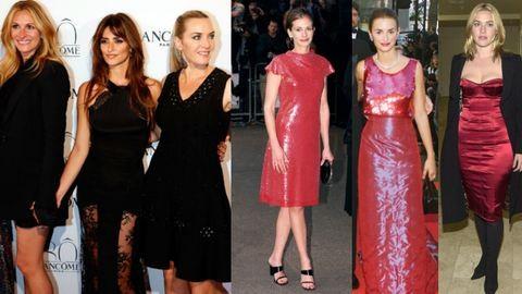 Nekik a 40 az új 20: Julia Roberts, Penélope Cruz és Kate Winslet jobban ragyog most, mint fiatalon