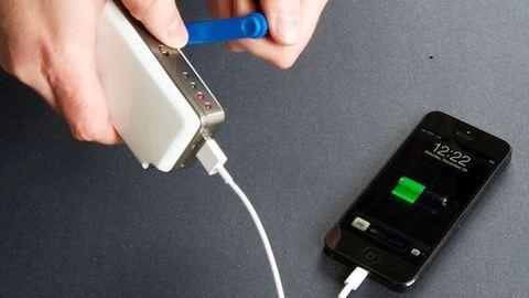 5 dolog, amit rosszul tudsz a mobilod töltéséről