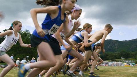 Egészséges, ha egy 12 éves gyerek maratont fut?