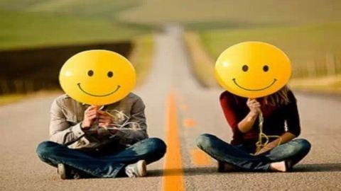 Neked mi a boldogságpraktikád?