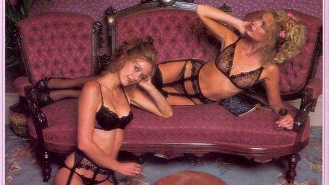 Így néztek ki a Victoria's Secret modelljei 1979-ben
