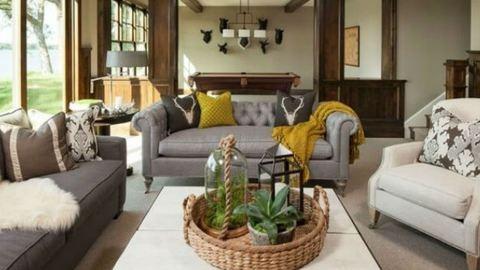 8 zseniális ötlet, hogy helyezd el a szobanövényeidet a lakásban