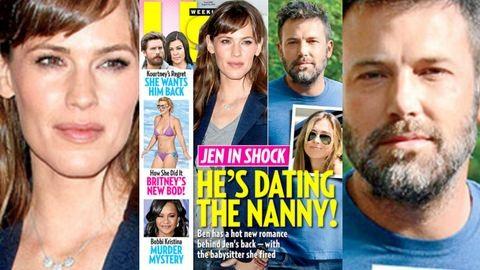 Ben Affleck is beállt a sorba? 9 férfi, aki a gyereke dadájával csalta a feleségét