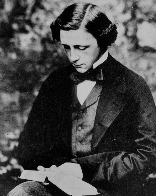 Charles Dodgson (Lewis Carroll)