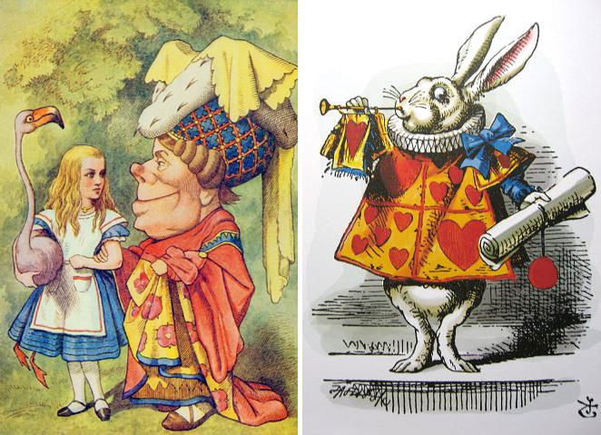 10+1 fura tény az Alice csodaországban című könyvről