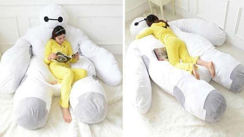 Ezeken a puha kanapékon édes az alvás – képek