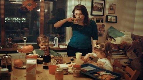 Izlandon nem szégyen, ha egyedülálló anya vagy