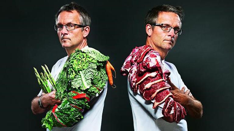 Dr. Michael Mosley szeretné megcáfolni az élelmiszerekkel kapcsolatos tévhiteket