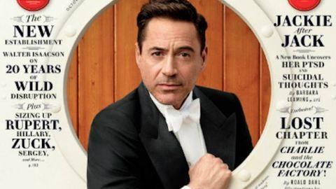 19 Robert Downey Jr.-gif, amiből pontosan kiderül, miért ő kapja a legtöbb pénzt Hollywoodban