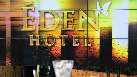 Apa lesz az Éden Hotel botrányhőse, Gábor